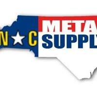 NC Metal Supply
