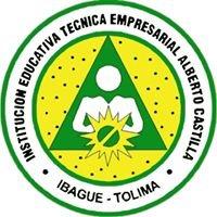 Institucion Educativa Tecnica Alberto Castilla