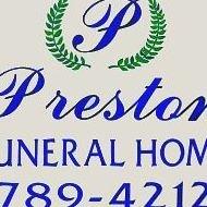 Preston Funeral Home