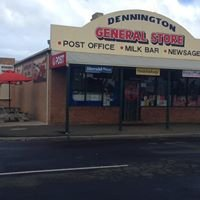 Dennington General Store & Post Office