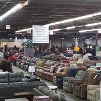 Compton's Furniture & More Macon