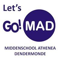 GO MAD