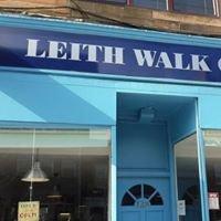 Leith Walk Cafe