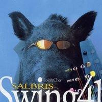 Festival Swing 41