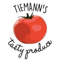 Tiemann's Tasty Produce