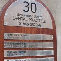 Oxford Dentist