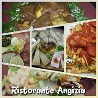 """Ristorante Pizzeria """"Angizia"""""""