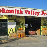 Snohomish Valley Produce