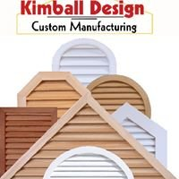 Kimball Design, Inc.