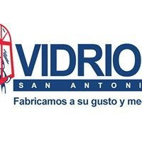 Vidrios San Antonio