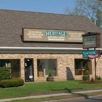 Heritage Kitchen & Bath Center