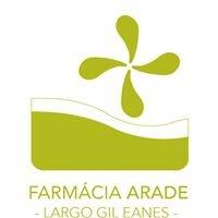 Farmácia Arade - Largo Gil Eanes