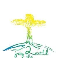 Joy 2 The World