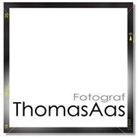 Fotograf Thomas Aas