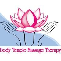 Body Temple Massage Therapy  RMT