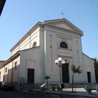 Parrocchia S. Maria degli Angeli - Paravati - VV