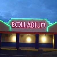 Rolladium Family Fun Center