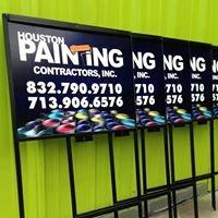 Houston Painting Contractors Inc.