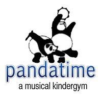 Pandatime Kindergym
