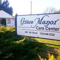 Grace Manor Care Center
