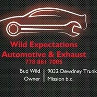Wild Expectations