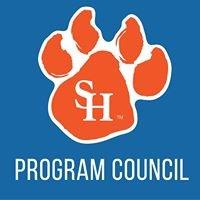 SHSU Program Council