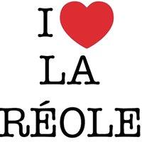 La Réole - Ma Ville