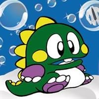 Lavanderia SELF Service Bubble Bobble