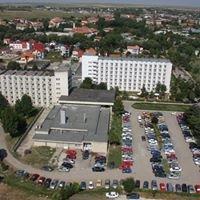 Sanatoriul Balnear si de Recuperare Techirghiol