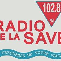 Radio de la save
