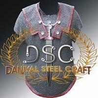 Daniyal Steel Crafts