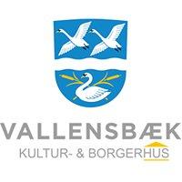 Vallensbæk Kultur- & Borgerhus