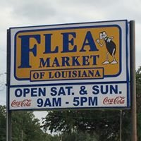 The Flea Market of Louisiana