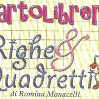 Cartolibreria Righe & Quadretti