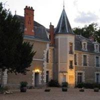 Château de Chanteloire
