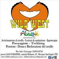 Asd WILD WEST Abruzzo