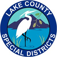 Lake County Special Districts, California