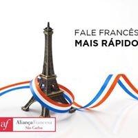 Aliança Francesa de São Carlos