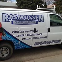 Rasmussen Plumbing & Sewer Service