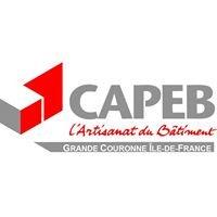 CAPEB Grande Couronne IDF