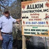 Allkin Construction