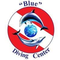 """Blue"" Diving Center"