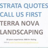 Terra Nova Landscaping Services Ltd.