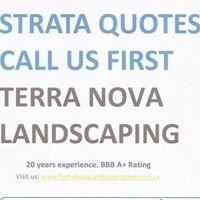 Terra Nova Landscaping Services Ltd.