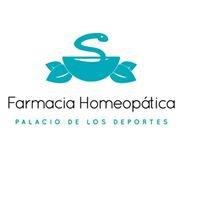 Farmacia Homeopática Palacio de los Deportes