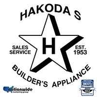 Hakoda's Builders Appliance