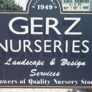 Gerz Nurseries Lancaster Garden Center