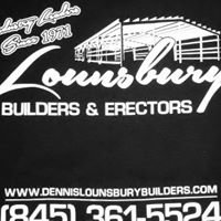 Dennis Lounsbury Builders Inc.