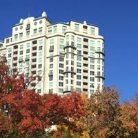 The Mayfair Luxury Condos At Turtle Creek