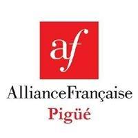 Alianza Francesa de Pigüé